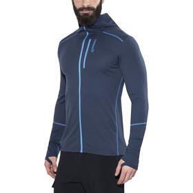 Norrøna Trollveggen Warm/Wool1 - Chaqueta Hombre - azul